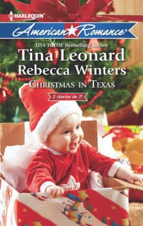 Christmas in Texas (Mills & Boon America