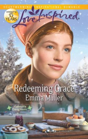 Redeeming Grace (Mills & Boon Love Inspi
