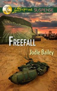 Freefall (Mills & Boon Love Inspired Sus