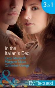 In the Italian's Bed: Bedded for Pleasur