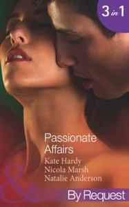 Passionate Affairs: Breakfast at Giovann