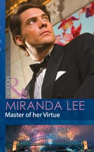 Master of her Virtue (Mills & Boon Moder