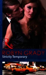 Strictly Temporary (Mills & Boon Modern)