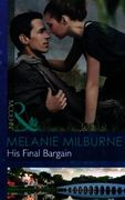 His Final Bargain (Mills & Boon Modern)