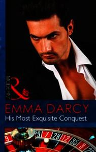 His Most Exquisite Conquest (Mills & Boo
