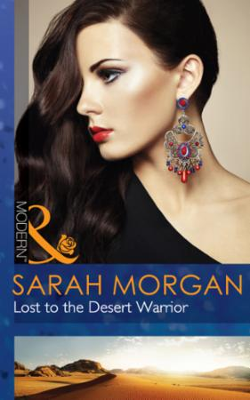 Lost to the Desert Warrior (Mills & Boon