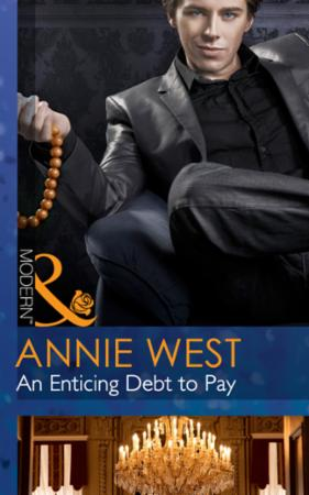 Enticing Debt to Pay (Mills & Boon Moder