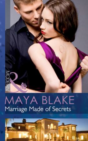 Marriage Made of Secrets (Mills & Boon M