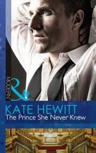 Prince She Never Knew (Mills & Boon Mode