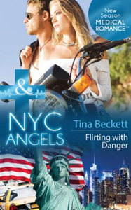 NYC Angels: Flirting with Danger (Mills