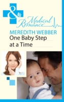 One Baby Step at a Time (Mills & Boon Me