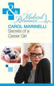 Secrets of a Career Girl (Mills & Boon M