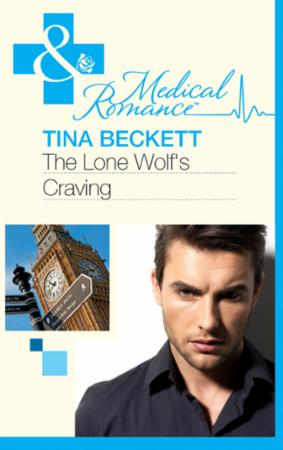Lone Wolf's Craving (Mills & Boon Medica