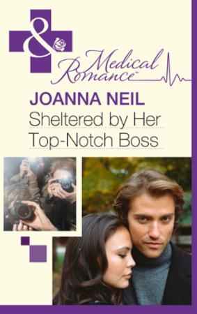 Sheltered by Her Top-Notch Boss (Mills &