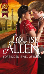 Forbidden Jewel of India (Mills & Boon H