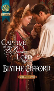 Captive of the Border Lord (Mills & Boon