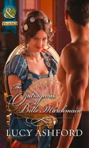 Outrageous Belle Marchmain (Mills & Boon