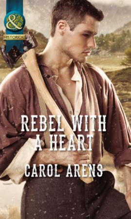 Rebel with a Heart (Mills & Boon Histori