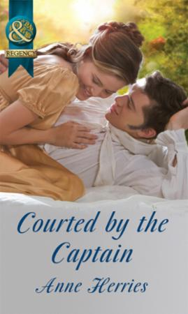 Courted by the Captain (Mills & Boon His