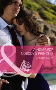 Home for Nobody's Princess (Mills & Boon