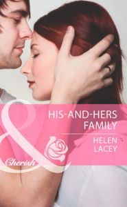 His-and-Hers Family (Mills & Boon Cheris