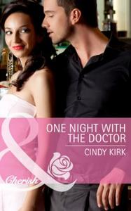 One Night with the Doctor (Mills & Boon
