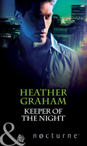 Keeper of the Night (Mills & Boon Noctur