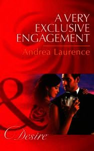 Very Exclusive Engagement (Mills & Boon