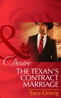 Texan's Contract Marriage (Mills & Boon