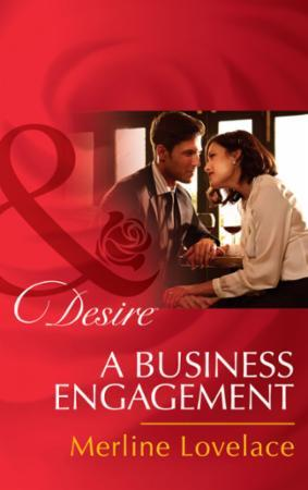 Business Engagement (Mills & Boon Desire