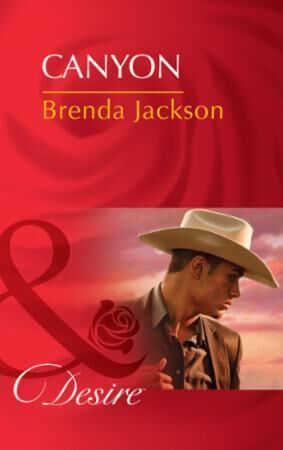 Canyon (Mills & Boon Desire) (The Westmo