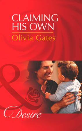 Claiming His Own (Mills & Boon Desire) (