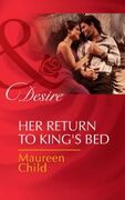 Her Return to King's Bed (Mills & Boon D