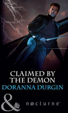 Claimed by the Demon (Mills & Boon Noctu