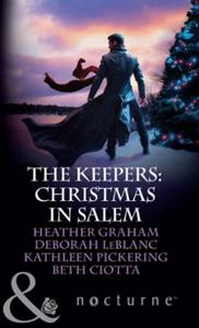 Keepers: Christmas in Salem: Do You Fear