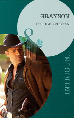 Grayson (Mills & Boon Intrigue) (The Law