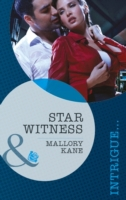 Star Witness (Mills & Boon Intrigue) (Th
