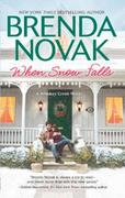When Snow Falls (Whiskey Creek - Book 2)