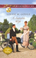 Suitable Wife (Mills & Boon Love Inspire