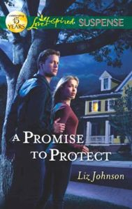 Promise to Protect (Mills & Boon Love In