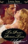 Pirate's Reckless Touch (Mills & Boon Hi