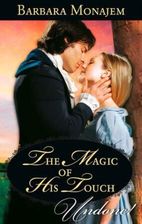 Magic of His Touch (Mills & Boon Histori