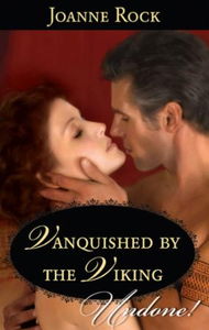 Vanquished by the Viking (Mills & Boon H