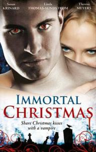 Immortal Christmas: Halfway to Dawn / Br