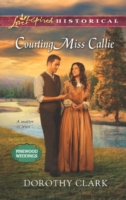Courting Miss Callie (Mills & Boon Love