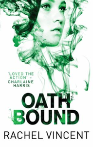 Oath Bound (An Unbound Novel, Book 3)