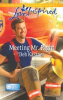 Meeting Mr. Right (Mills & Boon Love Ins