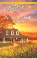 Place for Family (Mills & Boon Love Insp
