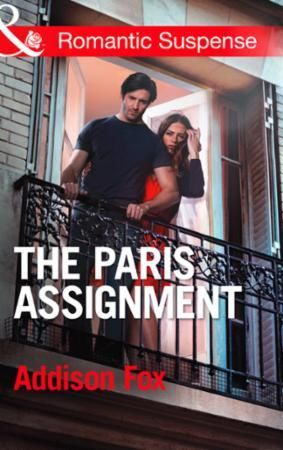 Bilde av Paris Assignment (mills & Boon Romantic