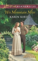 His Mountain Miss (Mills & Boon Love Ins
